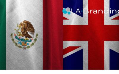 México y Reino Unido suscribieron acuerdo de continuidad comercial
