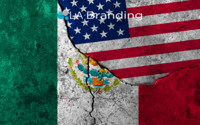 Comercio entre México y EU escaló 31.6% en el primer semestre